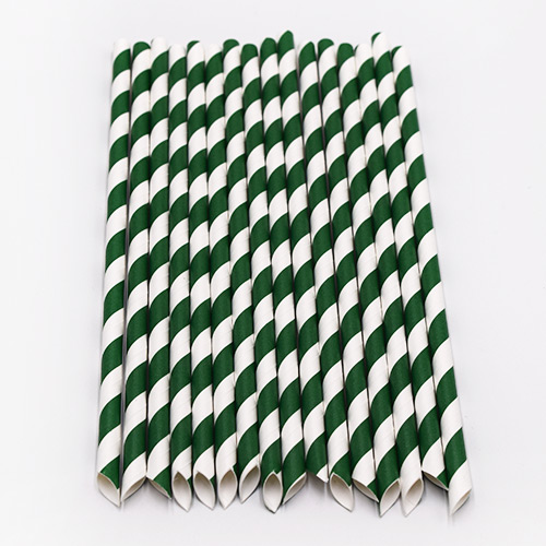 Pointy Paper Straws 2