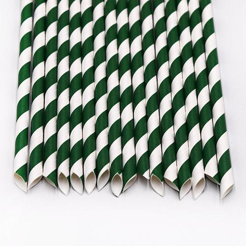 Pointy Paper Straws 3