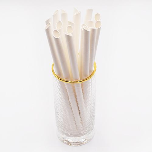 Pointy Paper Straws 4