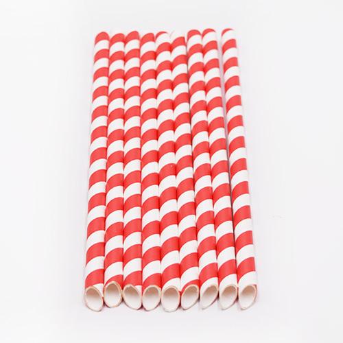 Pointy Paper Straws 9