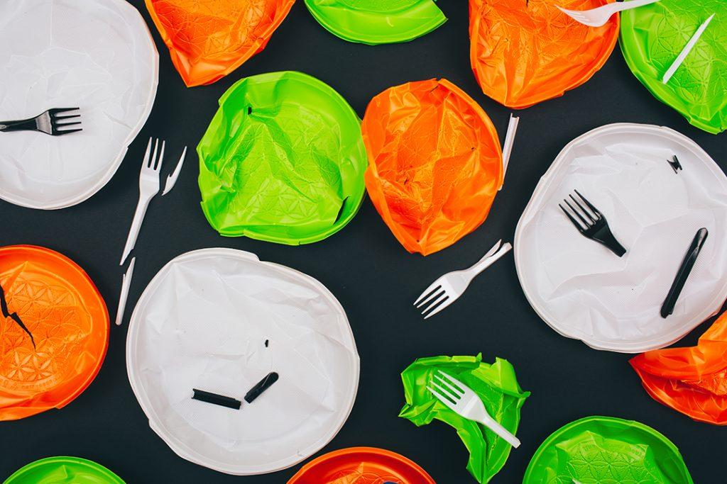 The EU Plastic Ban is Coming!